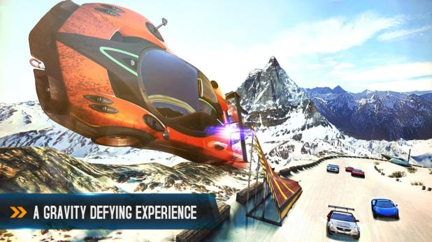Asphalt 8 Airborne Hack and Cheats 2014